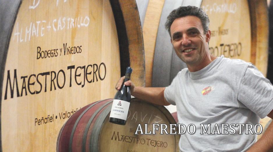 Alfredo Maestro