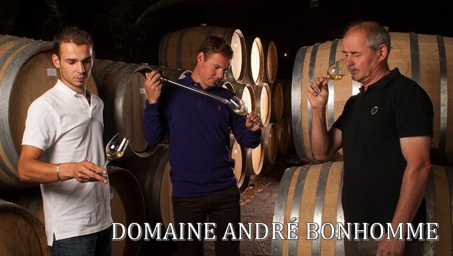 Domaine André Bonhomme