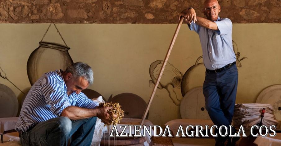 Azienda Agricola COS