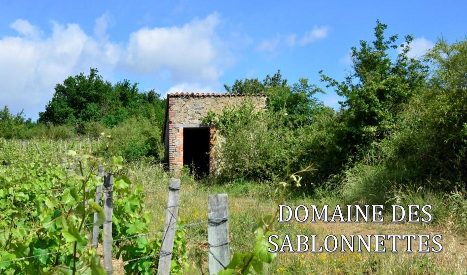 Domaine des Sablonnettes