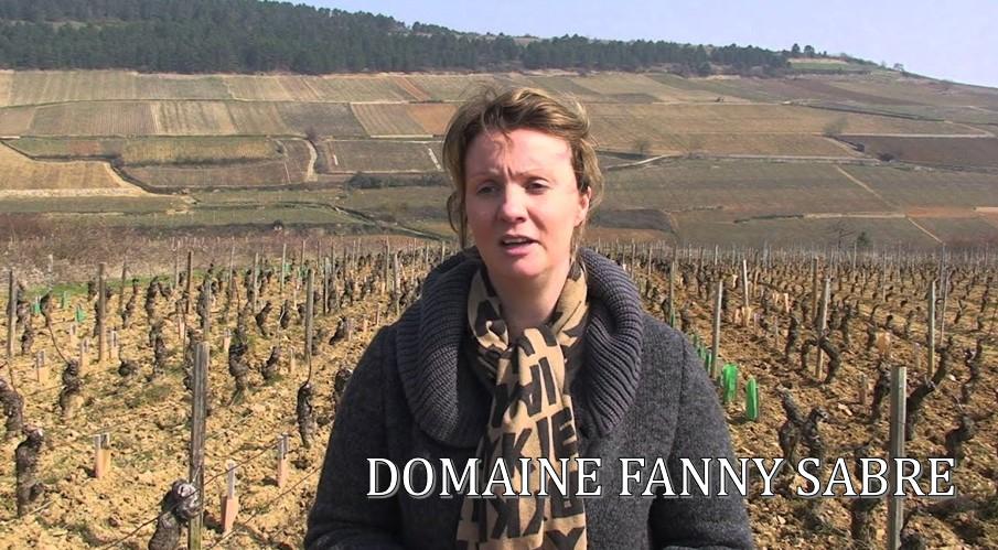 Domaine Fanny Sabre