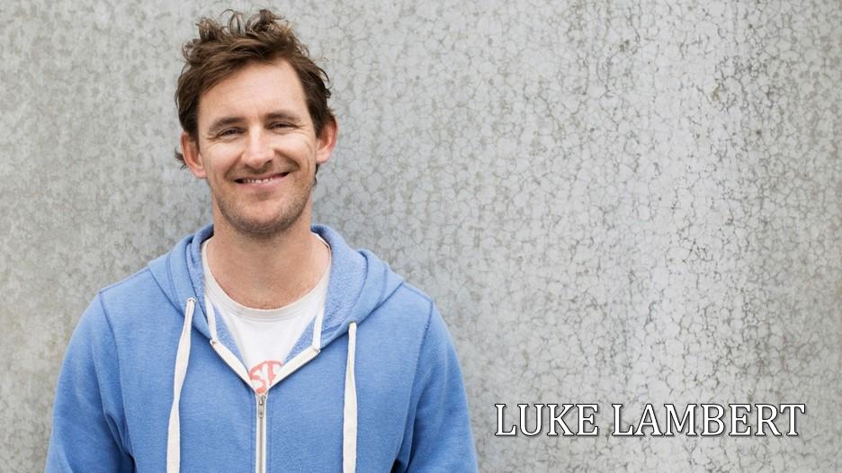 Luke Lambert