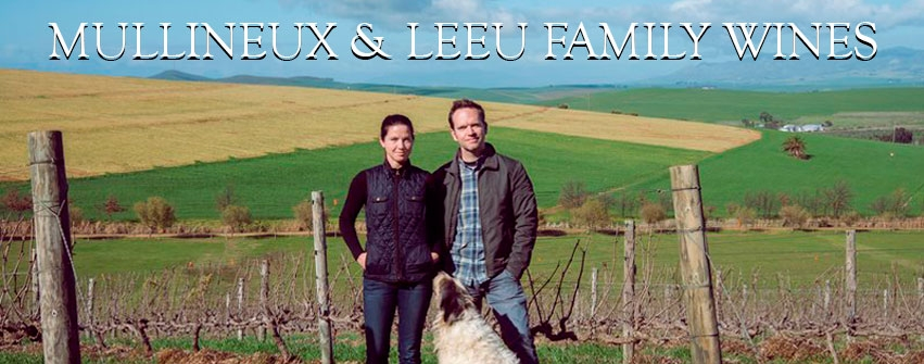 Mullineux & Leeu Family Wines