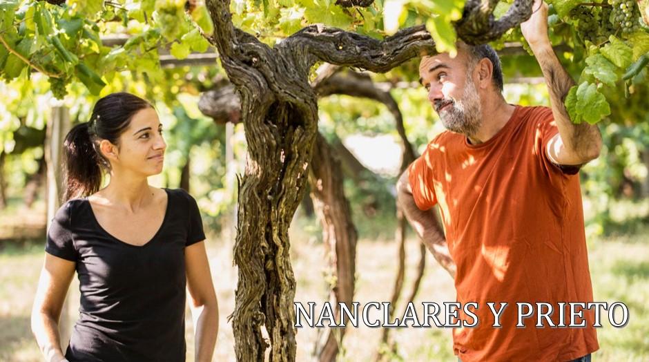 Nanclares y Prieto