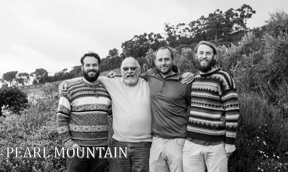 Pearl Mountain