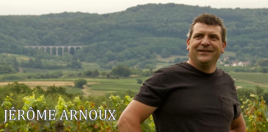 Jérôme Arnoux