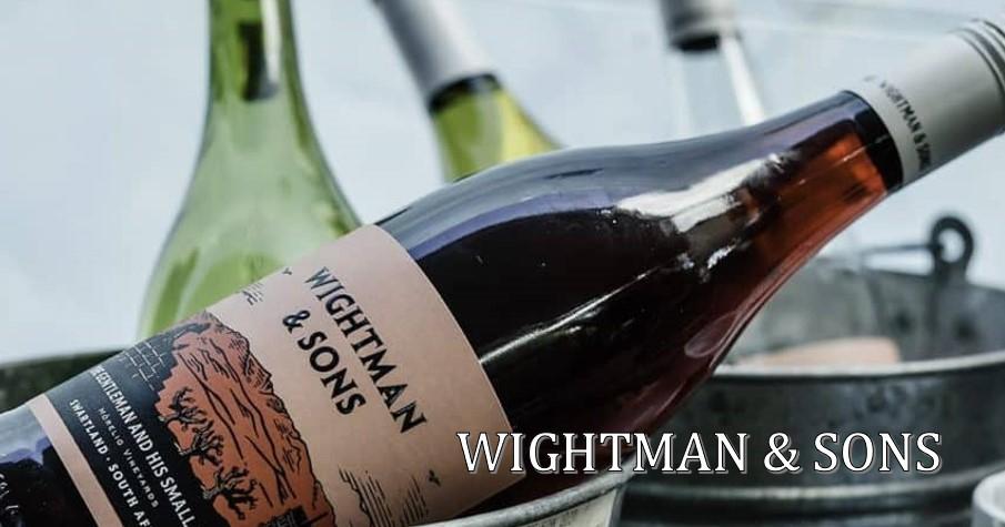 Wightman & Sons