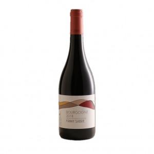 Bourgogne Rouge, 2018 - Domaine Fanny Sabre