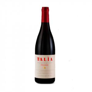 Thalìa Etna Rosso DOC, 2017 - Tenuta di Aglaea
