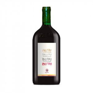 Unlitro Costa Toscana IGT, 2019 - Ampeleia - 100 cl