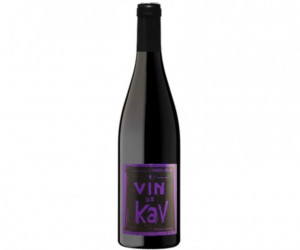 Chiroubles Vin de Kav, 2017 - Karim Vionnet