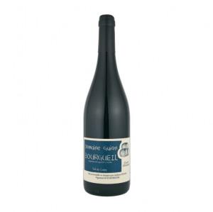 Bourgueil Rouge Cuvée Domaine 2018 - Domaine Guion