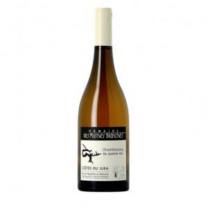 Chardonnay En Quatre Vis, 2018 - Domaine Des Marnes Blanches
