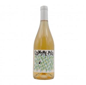 Contre-Pied Blanc Vin de France, 2019 - Domaine Plageoles
