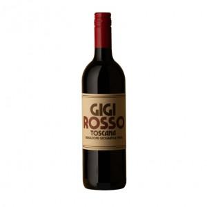 Gigi Rosso Toscana IGT, 2019 - Fattorie Parri