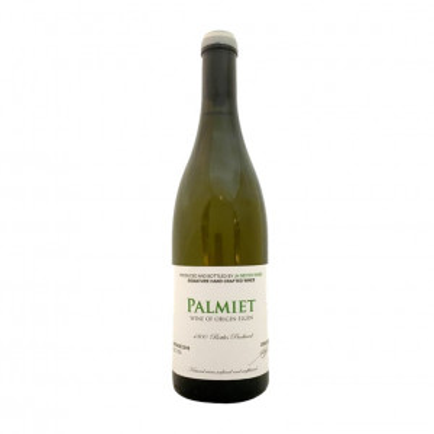 Palmiet Chardonnay, 2018 - JH Meyer Wines