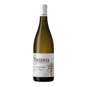 Chenin Blanc, 2019 - Swerwer